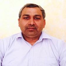 Kishan Pal Narwat